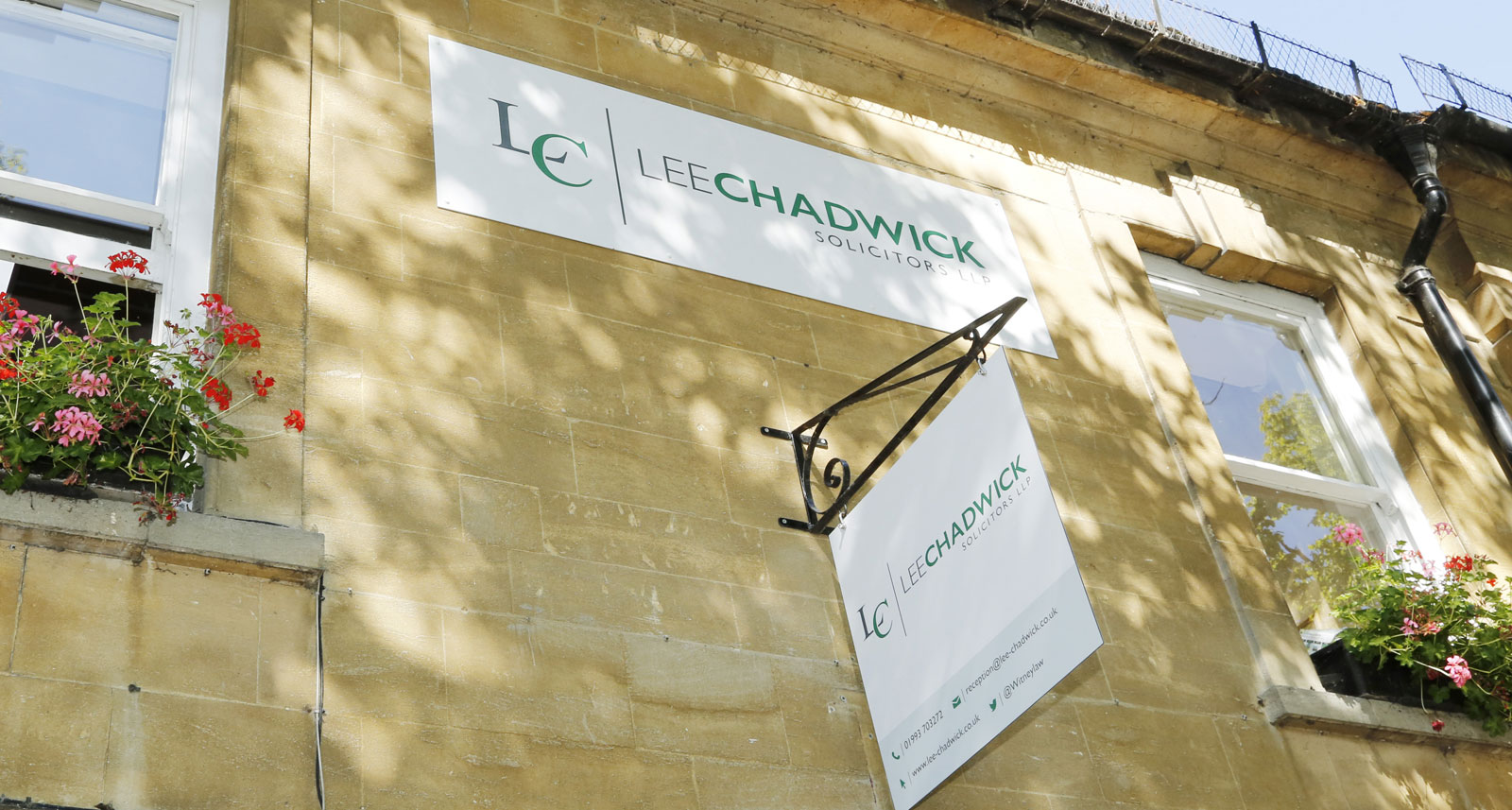 solicitors lee chadwick