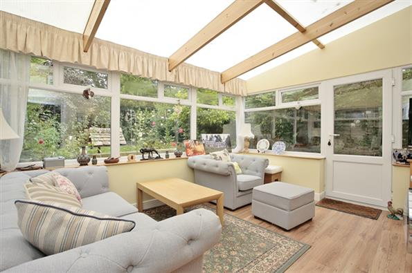 Conservatory 70 Oxlease