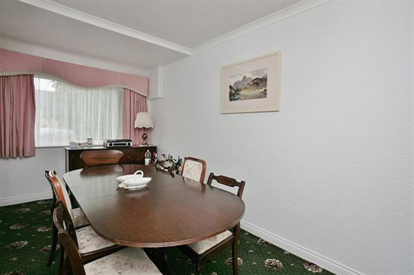 Dining Room 70 Oxlease