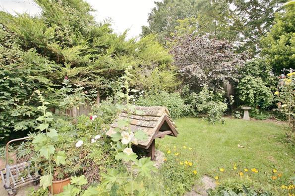 Garden 70 Oxlease
